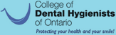 College Of Dental Hygienists of Ontario (CDHO)